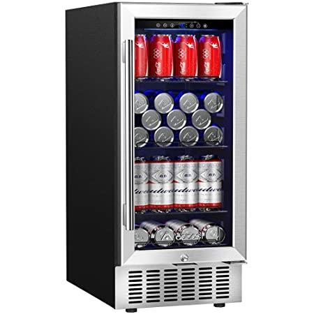 "Kalamera 15"" Beverage Cooler Review 2021"