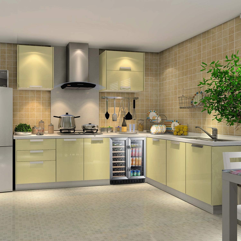 Lanbo Dual Zone Beverage Refrigerator/ Cooler
