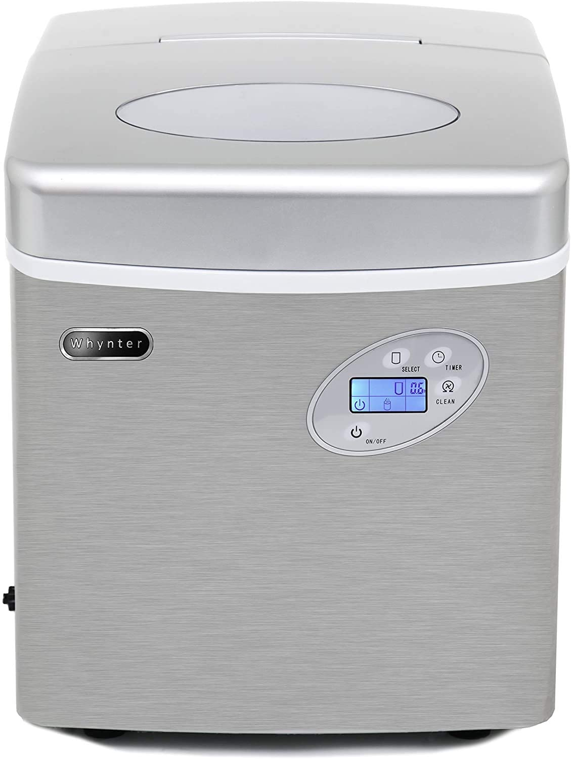 Whynter 49Lb Portable ICE Maker IMC-491DC Review 2021