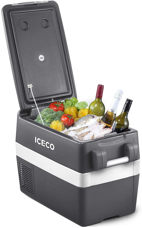 ICECO JP40 Portable Refrigerator Fridge Freezer
