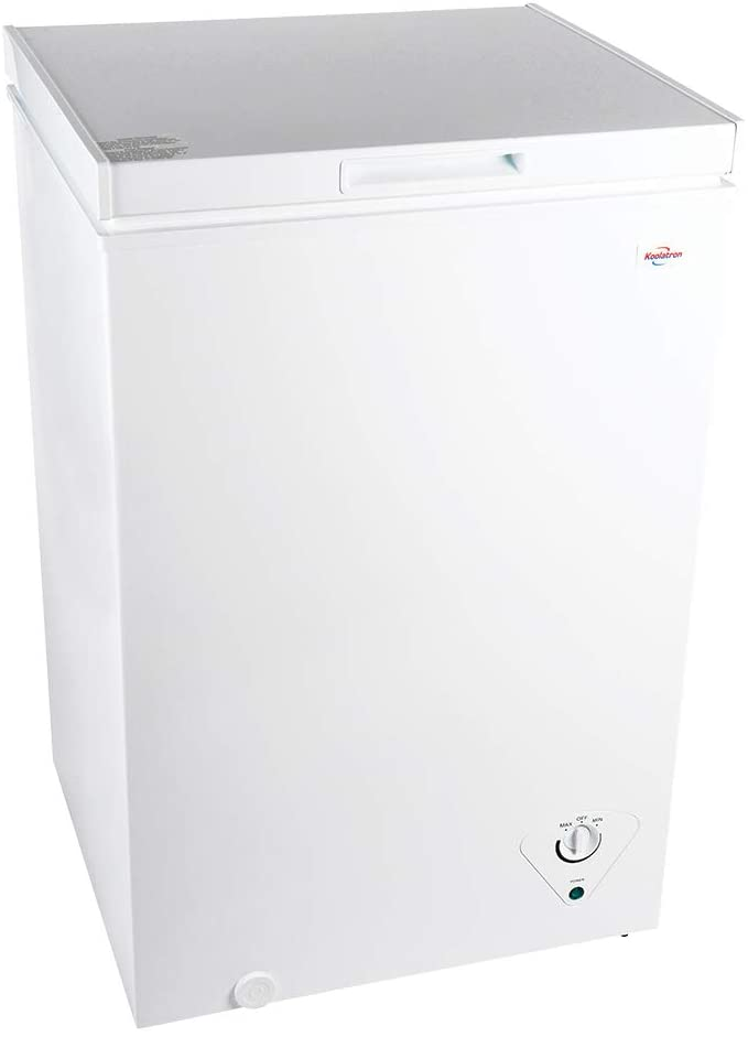 Northair 3.5 Cu Ft Chest Freezer