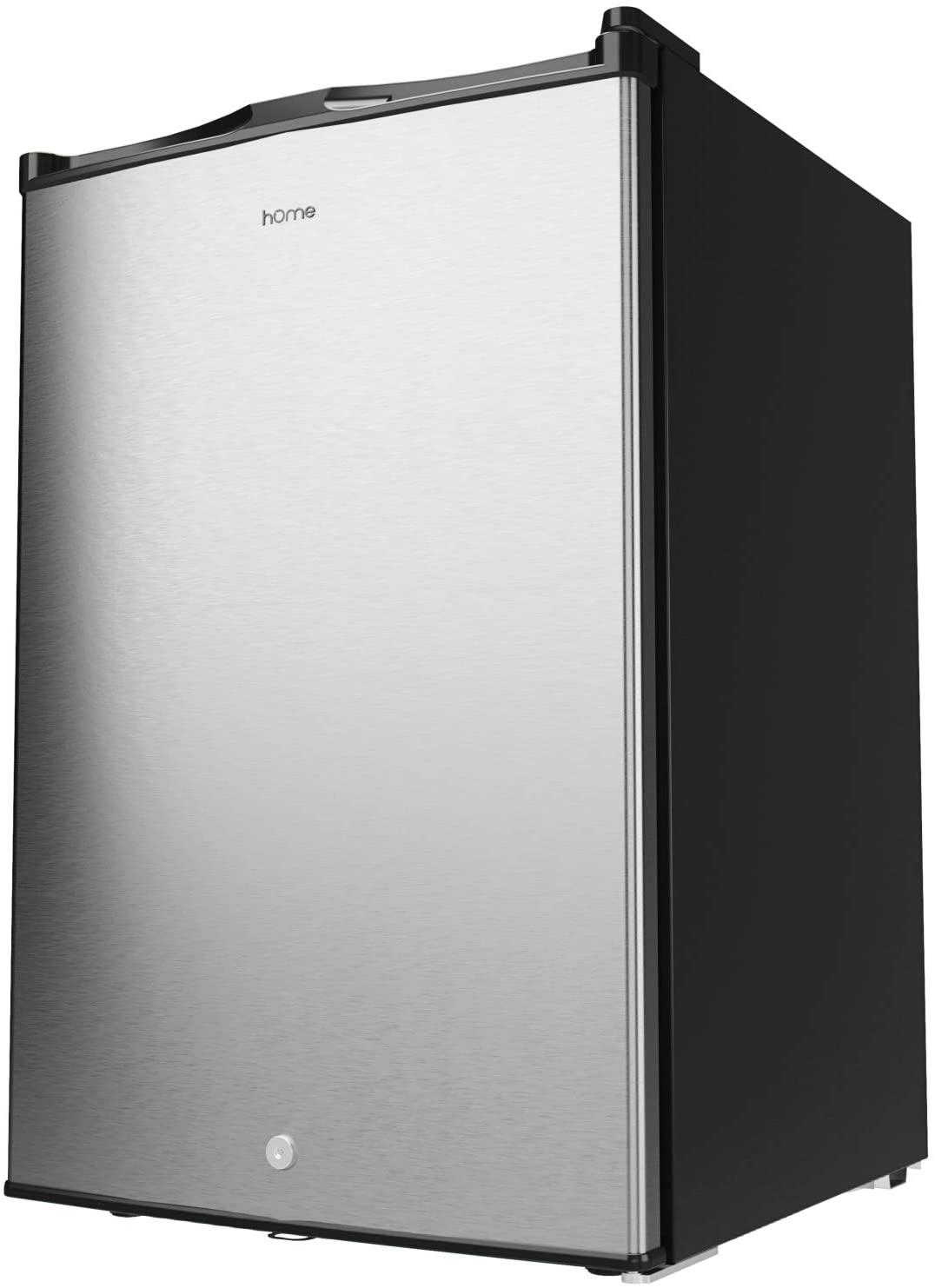 hOmelabs Upright Freezer 3.0 Cu. Ft.