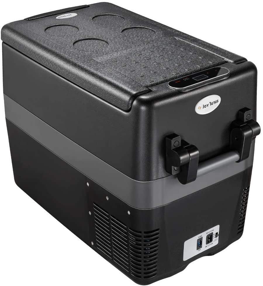 JoyTutus Car Freezer 42 Quart(40L)