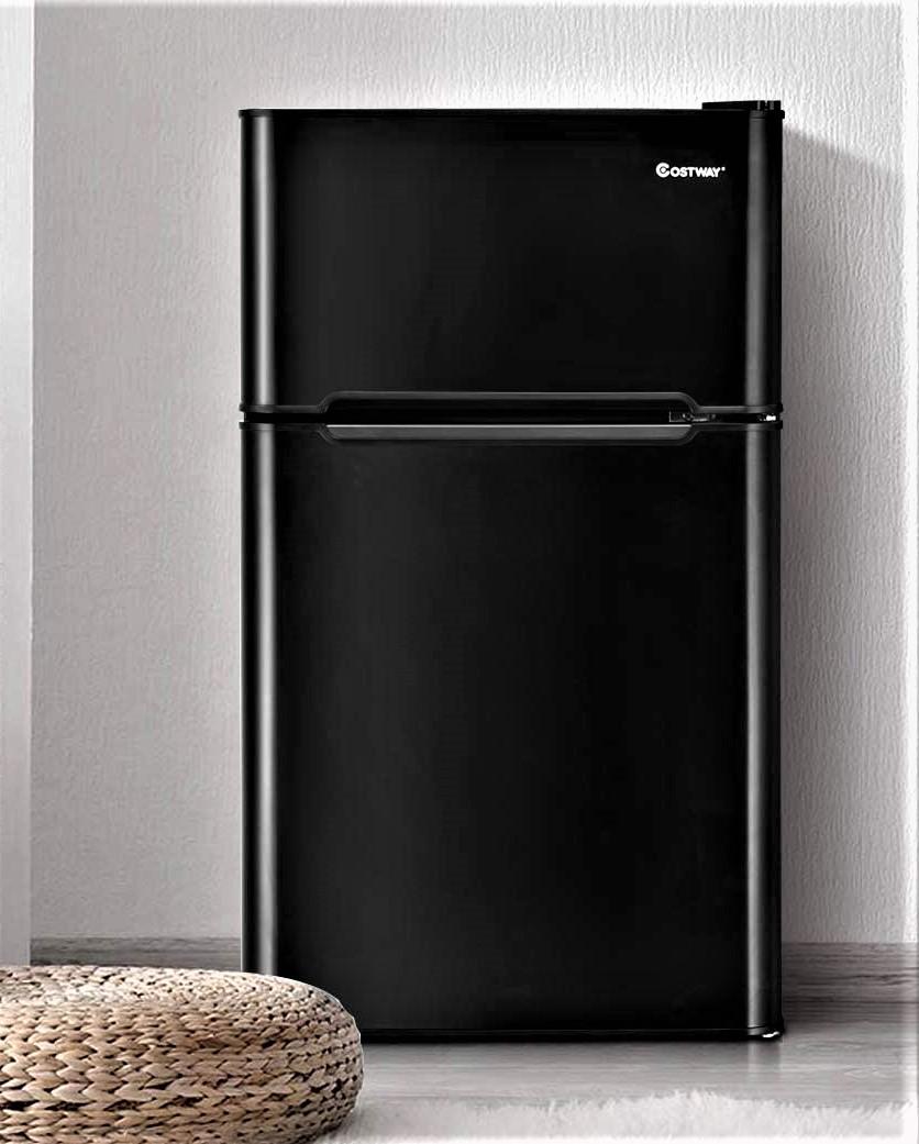COSTWAY Compact Refrigerator
