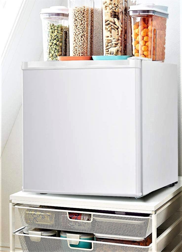TAVATA Compact Upright Freezer