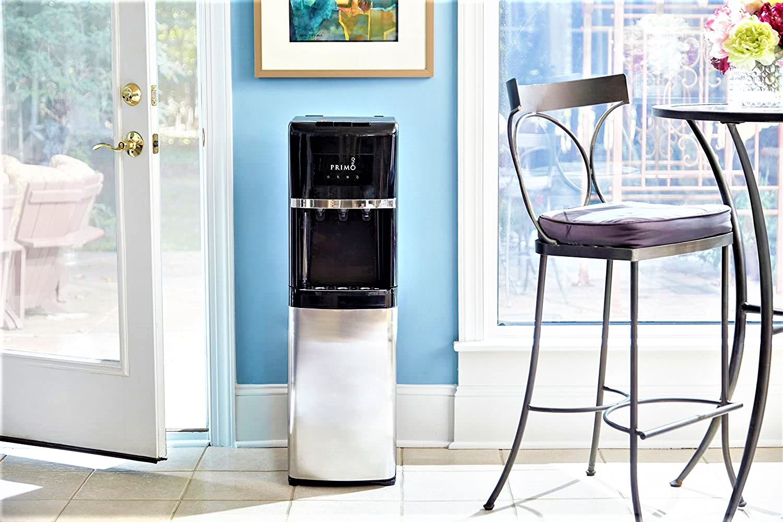 Primo Bottom Loading Water Cooler Dispenser Energy Star Rated